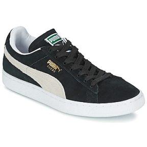 Xαμηλά Sneakers Puma SUEDE CLASSIC ΣΤΕΛΕΧΟΣ: Δέρμα & ΕΠΕΝΔΥΣΗ: Ύφασμα & ΕΣ. ΣΟΛΑ: Συνθετικό & ΕΞ. ΣΟΛΑ: Καουτσούκ