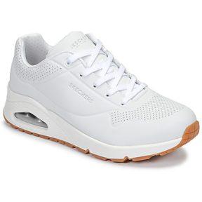 Xαμηλά Sneakers Skechers UNO ΣΤΕΛΕΧΟΣ: Συνθετικό & ΕΠΕΝΔΥΣΗ: Συνθετικό & ΕΣ. ΣΟΛΑ: Συνθετικό & ΕΞ. ΣΟΛΑ: Καουτσούκ