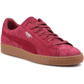 Xαμηλά Sneakers Puma Lifestyle shoes Basket Classic Weatherproof 363829 01