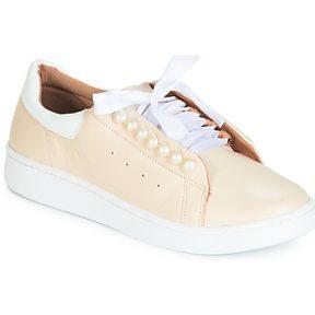 Xαμηλά Sneakers Cristofoli HOULI ΣΤΕΛΕΧΟΣ: Δέρμα & ΕΠΕΝΔΥΣΗ: Δέρμα / ύφασμα & ΕΣ. ΣΟΛΑ: Δέρμα & ΕΞ. ΣΟΛΑ: Συνθετικό
