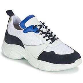 Xαμηλά Sneakers Ikks RUNNING ΣΤΕΛΕΧΟΣ: & ΕΠΕΝΔΥΣΗ: Συνθετικό & ΕΣ. ΣΟΛΑ: Δέρμα & ΕΞ. ΣΟΛΑ: Δέρμα