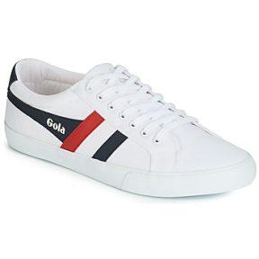 Xαμηλά Sneakers Gola VARSITY ΣΤΕΛΕΧΟΣ: Ύφασμα & ΕΠΕΝΔΥΣΗ: Συνθετικό & ΕΣ. ΣΟΛΑ: Ύφασμα & ΕΞ. ΣΟΛΑ: Καουτσούκ