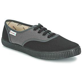Xαμηλά Sneakers Victoria INGLESA BICOLOR ΣΤΕΛΕΧΟΣ: Ύφασμα & ΕΠΕΝΔΥΣΗ: Ύφασμα & ΕΣ. ΣΟΛΑ: Ύφασμα & ΕΞ. ΣΟΛΑ: Συνθετικό