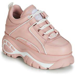 Xαμηλά Sneakers Buffalo 1533063 ΣΤΕΛΕΧΟΣ: Δέρμα & ΕΠΕΝΔΥΣΗ: & ΕΣ. ΣΟΛΑ: & ΕΞ. ΣΟΛΑ: Καουτσούκ