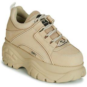 Xαμηλά Sneakers Buffalo 1533046 ΣΤΕΛΕΧΟΣ: Δέρμα & ΕΠΕΝΔΥΣΗ: & ΕΣ. ΣΟΛΑ: & ΕΞ. ΣΟΛΑ: Καουτσούκ