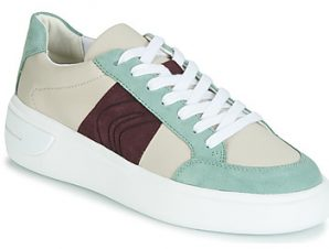 Xαμηλά Sneakers Geox D OTTAYA