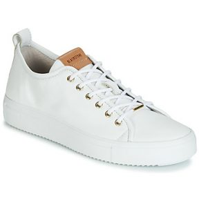 Xαμηλά Sneakers Blackstone PL97 ΣΤΕΛΕΧΟΣ: Δέρμα βοοειδούς & ΕΠΕΝΔΥΣΗ: Δέρμα χοίρου & ΕΣ. ΣΟΛΑ: & ΕΞ. ΣΟΛΑ: Καουτσούκ