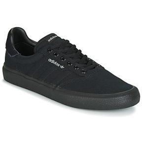 Xαμηλά Sneakers adidas 3MC ΣΤΕΛΕΧΟΣ: Ύφασμα & ΕΠΕΝΔΥΣΗ: Δέρμα / ύφασμα & ΕΣ. ΣΟΛΑ: Ύφασμα & ΕΞ. ΣΟΛΑ: Καουτσούκ