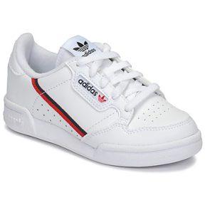Xαμηλά Sneakers adidas CONTINENTAL 80 C ΣΤΕΛΕΧΟΣ: Συνθετικό και ύφασμα & ΕΠΕΝΔΥΣΗ: Ύφασμα & ΕΣ. ΣΟΛΑ: Ύφασμα & ΕΞ. ΣΟΛΑ: Καουτσούκ