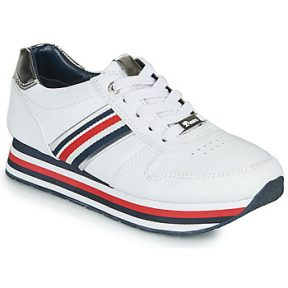 Xαμηλά Sneakers Tom Tailor 6995501-WHITE