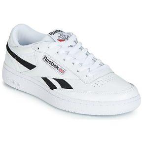 Xαμηλά Sneakers Reebok Classic REVENGE PLUS MU ΣΤΕΛΕΧΟΣ: Δέρμα & ΕΠΕΝΔΥΣΗ: Ύφασμα & ΕΣ. ΣΟΛΑ: Ύφασμα & ΕΞ. ΣΟΛΑ: Καουτσούκ