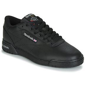 Xαμηλά Sneakers Reebok Classic EXOFIT LO CLEAN LOGO INT ΣΤΕΛΕΧΟΣ: Δέρμα & ΕΠΕΝΔΥΣΗ: Ύφασμα & ΕΣ. ΣΟΛΑ: Ύφασμα & ΕΞ. ΣΟΛΑ: Καουτσούκ
