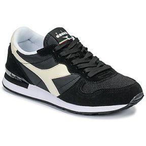 Xαμηλά Sneakers Diadora CAMARO ΣΤΕΛΕΧΟΣ: Δέρμα και συνθετικό & ΕΠΕΝΔΥΣΗ: Ύφασμα & ΕΣ. ΣΟΛΑ: & ΕΞ. ΣΟΛΑ: Καουτσούκ
