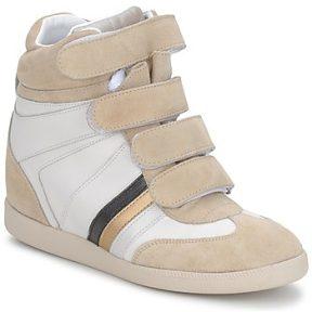 Xαμηλά Sneakers Serafini MANATHAN SCRATCH ΣΤΕΛΕΧΟΣ: Δέρμα & ΕΠΕΝΔΥΣΗ: Δέρμα & ΕΣ. ΣΟΛΑ: Δέρμα & ΕΞ. ΣΟΛΑ: Καουτσούκ