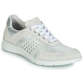 Xαμηλά Sneakers Yurban JEBELLE ΣΤΕΛΕΧΟΣ: Δέρμα & ΕΠΕΝΔΥΣΗ: Δέρμα / ύφασμα & ΕΣ. ΣΟΛΑ: Δέρμα & ΕΞ. ΣΟΛΑ: Καουτσούκ
