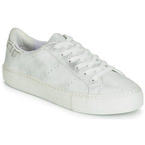 Xαμηλά Sneakers No Name ARCADE ΣΤΕΛΕΧΟΣ: Δέρμα και συνθετικό & ΕΠΕΝΔΥΣΗ: Ύφασμα & ΕΣ. ΣΟΛΑ: Ύφασμα & ΕΞ. ΣΟΛΑ: Καουτσούκ
