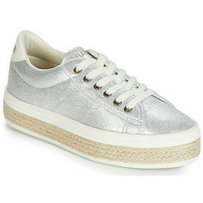 Xαμηλά Sneakers No Name MALIBU ΣΤΕΛΕΧΟΣ: Συνθετικό & ΕΠΕΝΔΥΣΗ: Ύφασμα & ΕΣ. ΣΟΛΑ: Ύφασμα & ΕΞ. ΣΟΛΑ: Καουτσούκ