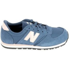 Xαμηλά Sneakers New Balance 420 C Bleu Rose [COMPOSITION_COMPLETE]