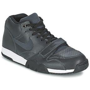 Xαμηλά Sneakers Nike AIR TRAINER 1 MID ΣΤΕΛΕΧΟΣ: Δέρμα / ύφασμα & ΕΠΕΝΔΥΣΗ: Ύφασμα & ΕΣ. ΣΟΛΑ: Ύφασμα & ΕΞ. ΣΟΛΑ: Καουτσούκ
