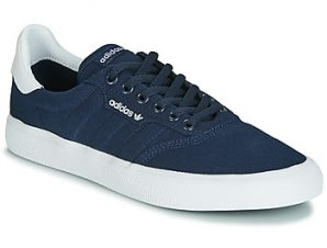 Xαμηλά Sneakers adidas 3MC ΣΤΕΛΕΧΟΣ: Συνθετικό και ύφασμα & ΕΠΕΝΔΥΣΗ: Ύφασμα & ΕΣ. ΣΟΛΑ: Ύφασμα & ΕΞ. ΣΟΛΑ: Καουτσούκ