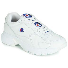 Xαμηλά Sneakers Champion CWA-1 LEATHER ΣΤΕΛΕΧΟΣ: Δέρμα & ΕΠΕΝΔΥΣΗ: & ΕΣ. ΣΟΛΑ: & ΕΞ. ΣΟΛΑ: Συνθετικό