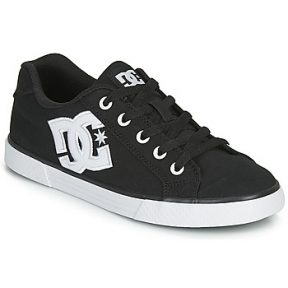 Xαμηλά Sneakers DC Shoes CHELSEA TX ΣΤΕΛΕΧΟΣ: Ύφασμα & ΕΠΕΝΔΥΣΗ: Ύφασμα & ΕΣ. ΣΟΛΑ: Ύφασμα & ΕΞ. ΣΟΛΑ: Καουτσούκ