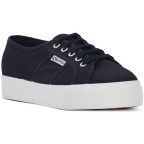 Xαμηλά Sneakers Superga F43 COTONE