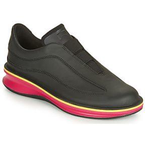 Xαμηλά Sneakers Camper ROLLING ΣΤΕΛΕΧΟΣ: Δέρμα / ύφασμα & ΕΠΕΝΔΥΣΗ: Δέρμα / ύφασμα & ΕΣ. ΣΟΛΑ: Ύφασμα & ΕΞ. ΣΟΛΑ: Συνθετικό