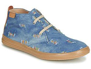 Ψηλά Sneakers Achile ANDREA