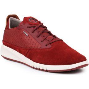 Xαμηλά Sneakers Geox U Aerantis A U927FA-02243-C7004