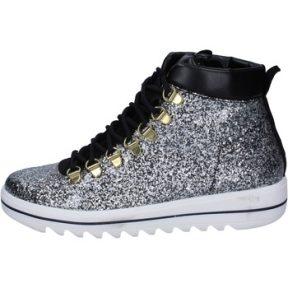 Sneakers Trepuntotre sneakers gomma pelle