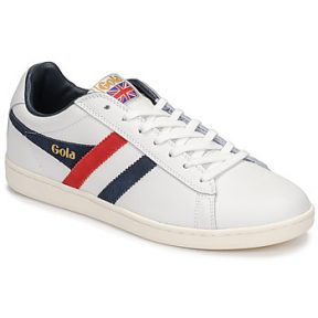 Xαμηλά Sneakers Gola EQUIPE ΣΤΕΛΕΧΟΣ: Δέρμα & ΕΠΕΝΔΥΣΗ: Συνθετικό & ΕΣ. ΣΟΛΑ: Ύφασμα & ΕΞ. ΣΟΛΑ: Καουτσούκ