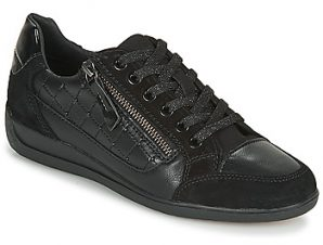 Xαμηλά Sneakers Geox D MYRIA A