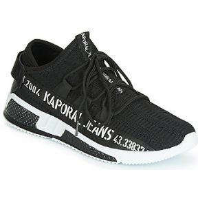 Xαμηλά Sneakers Kaporal DOFINO ΣΤΕΛΕΧΟΣ: Συνθετικό και ύφασμα & ΕΠΕΝΔΥΣΗ: Ύφασμα & ΕΣ. ΣΟΛΑ: Ύφασμα & ΕΞ. ΣΟΛΑ: Συνθετικό
