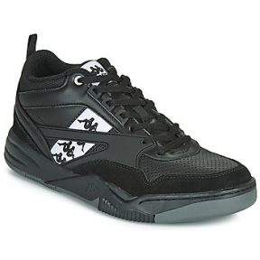 Xαμηλά Sneakers Kappa BORIS ΣΤΕΛΕΧΟΣ: Δέρμα & ΕΠΕΝΔΥΣΗ: Ύφασμα & ΕΣ. ΣΟΛΑ: Ύφασμα & ΕΞ. ΣΟΛΑ: Συνθετικό