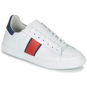 Xαμηλά Sneakers Yurban LOUDE ΣΤΕΛΕΧΟΣ: Δέρμα & ΕΠΕΝΔΥΣΗ: Δέρμα & ΕΣ. ΣΟΛΑ: Δέρμα & ΕΞ. ΣΟΛΑ: Συνθετικό