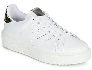Xαμηλά Sneakers Victoria UTOPIA RELIEVE PIEL