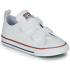 Xαμηλά Sneakers Converse CHUCK TAYLOR ALL STAR 2V – OX ΣΤΕΛΕΧΟΣ: Συνθετικό & ΕΠΕΝΔΥΣΗ: & ΕΣ. ΣΟΛΑ: & ΕΞ. ΣΟΛΑ: Καουτσούκ