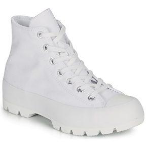 Ψηλά Sneakers Converse Chuck Taylor All Star Lugged Basic Canvas