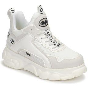 Xαμηλά Sneakers Buffalo CORIN ΣΤΕΛΕΧΟΣ: Δέρμα & ΕΠΕΝΔΥΣΗ: & ΕΣ. ΣΟΛΑ: & ΕΞ. ΣΟΛΑ: Καουτσούκ
