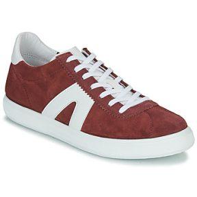 Xαμηλά Sneakers André GILOT ΣΤΕΛΕΧΟΣ: Δέρμα & ΕΠΕΝΔΥΣΗ: Δέρμα / ύφασμα & ΕΣ. ΣΟΛΑ: Δέρμα & ΕΞ. ΣΟΛΑ: Καουτσούκ
