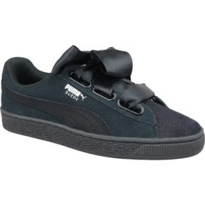 Xαμηλά Sneakers Puma Wns Suede Heart Pebble