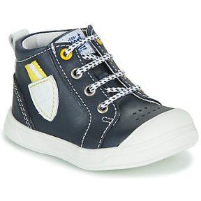 Ψηλά Sneakers GBB GREGOR ΣΤΕΛΕΧΟΣ: Δέρμα & ΕΠΕΝΔΥΣΗ: Δέρμα & ΕΣ. ΣΟΛΑ: Δέρμα & ΕΞ. ΣΟΛΑ: Καουτσούκ