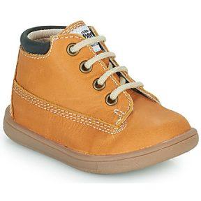 Ψηλά Sneakers GBB NORMAN ΣΤΕΛΕΧΟΣ: Δέρμα & ΕΠΕΝΔΥΣΗ: Δέρμα & ΕΣ. ΣΟΛΑ: Δέρμα & ΕΞ. ΣΟΛΑ: Καουτσούκ