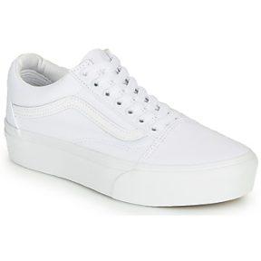Xαμηλά Sneakers Vans OLD SKOOL PLATFORM ΣΤΕΛΕΧΟΣ: Ύφασμα & ΕΠΕΝΔΥΣΗ: Ύφασμα & ΕΣ. ΣΟΛΑ: Ύφασμα & ΕΞ. ΣΟΛΑ: Καουτσούκ