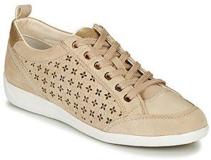 Xαμηλά Sneakers Geox D MYRIA