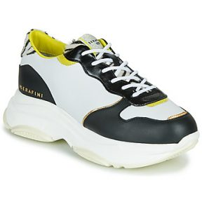 Xαμηλά Sneakers Serafini BROOKLYN ΣΤΕΛΕΧΟΣ: Δέρμα & ΕΠΕΝΔΥΣΗ: Δέρμα & ΕΣ. ΣΟΛΑ: Δέρμα & ΕΞ. ΣΟΛΑ: Συνθετικό
