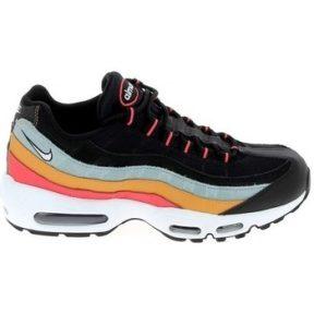 Sneakers Nike Air Max 95 Essential Noir Ocean Kumquat AT9865-002