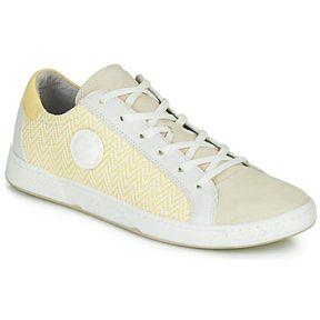 Xαμηλά Sneakers Pataugas JUNE/N ΣΤΕΛΕΧΟΣ: Δέρμα & ΕΠΕΝΔΥΣΗ: Δέρμα & ΕΣ. ΣΟΛΑ: Δέρμα & ΕΞ. ΣΟΛΑ: Συνθετικό