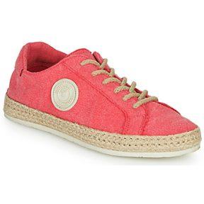 Xαμηλά Sneakers Pataugas PAM/T ΣΤΕΛΕΧΟΣ: Ύφασμα & ΕΠΕΝΔΥΣΗ: & ΕΣ. ΣΟΛΑ: Δέρμα & ΕΞ. ΣΟΛΑ: Σχοινί